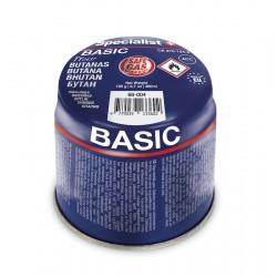 Specialist+ Basic butano dujos 190 gr