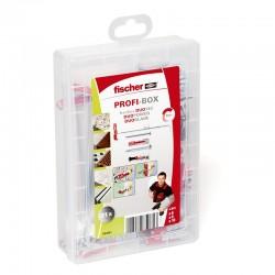 Fischer PROFI-BOX DUOLINE, 91vnt.