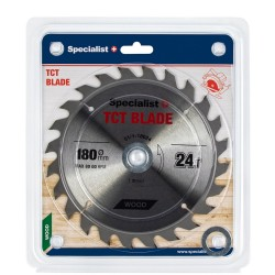 Pjovimo diskas 180x24Tx30/20/16 mm