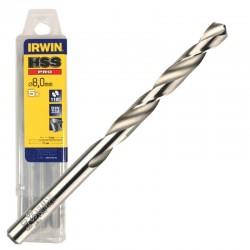 Grąžtas metalui IRWIN HSS PRO 3,5 x 39/70 mm