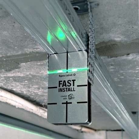 "Magnetas profiliams Specialist+ ""Fast Install"""